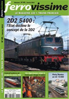 Ferrovissime n° 045