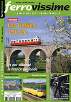 Ferrovissime n° 049
