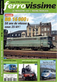 Ferrovissime n° 051