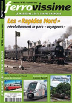 Ferrovissime n° 052