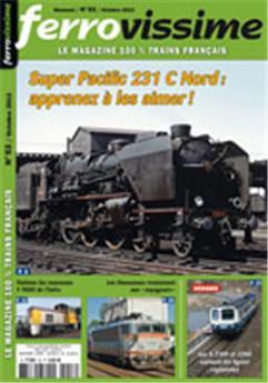 Ferrovissime n° 053