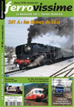 Ferrovissime n° 054