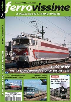Ferrovissime n° 056