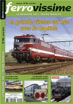 Ferrovissime n° 059