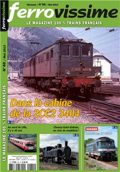 Ferrovissime n° 060