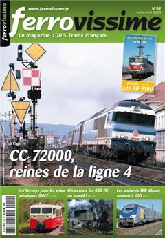 Ferrovissime n° 062