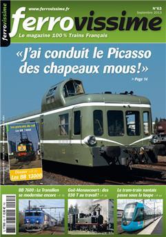 Ferrovissime n° 063