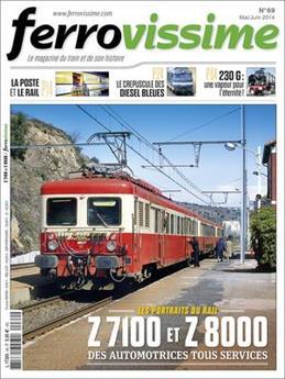 Ferrovissime n° 069