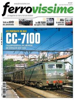 Ferrovissime n° 067