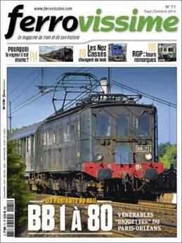 Ferrovissime n° 071