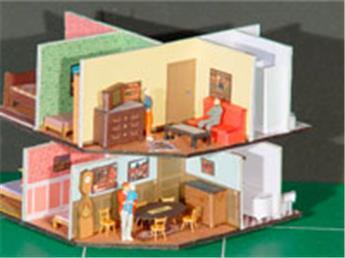 Murs / Cloisons (Habitats)