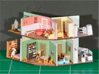 Mobilier et  équipements intérieurs