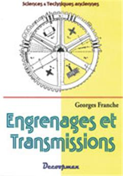 Engrenages et transmissions