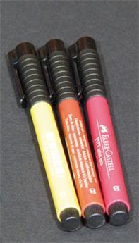 Feutres de couleurs pour colorier - MAT 034
