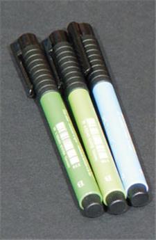 Feutres de couleurs à colorier - MAT 035