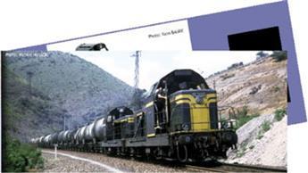 Marque page diesel