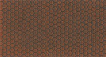 Tomettes hexagonales