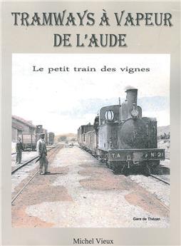 Tramways à vapeur de l'Aude