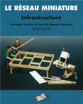 Le réseau miniature Infrastructure