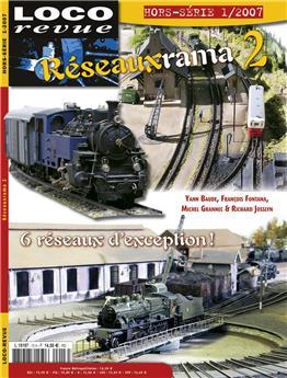 HSLR07 : Réseauxrama 2