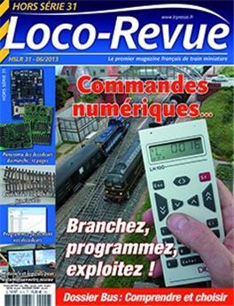 HSLR31 (hors série 05/2013) : Commandes numériques