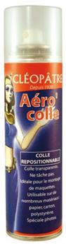 Aéro'colle repositionnable - 250 ml