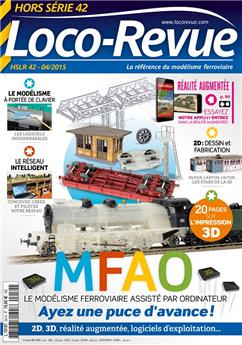 HSLR42 (hors série 03/2015) : Découvrez le MFAO