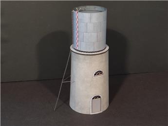 Château d'eau EST