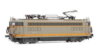 Locomotive type BB 17000 livrée béton ep IV SNCF