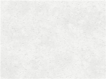 Crépi blanc pierres affleurantes