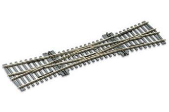 Traversée de jonction double electrofrog code 75 - TDJ