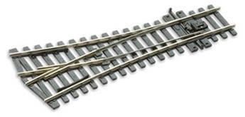 Aiguille symétrique electrofrog code 75