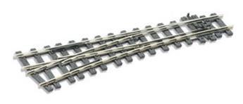 Aiguille 0-16,5 à gauche electrofrog rayon 610mm
