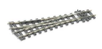 Aiguille 0-16,5 symétrique electrofrog rayon 914mm