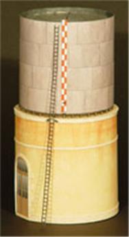 Château d'eau OUEST