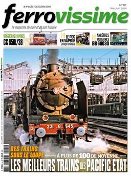 Ferrovissime n° 081 version numérique