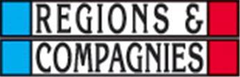 Régions et Compagnies