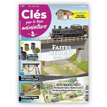 Magazines à l'unité