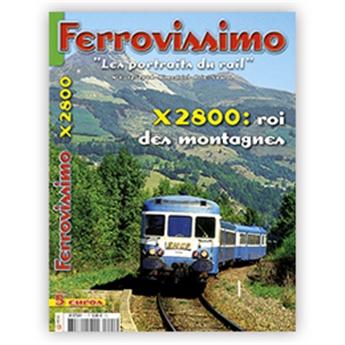 Ferrovissimo