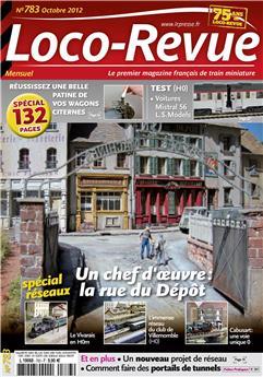 Loco-Revue n° 783