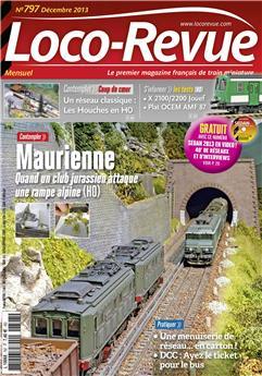 Loco-Revue n° 797