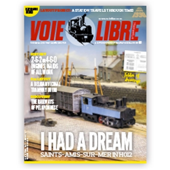 Voie Libre International