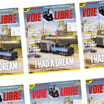 Voie Libre International subscription