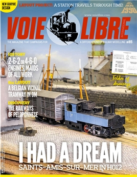 Voie Libre International #85