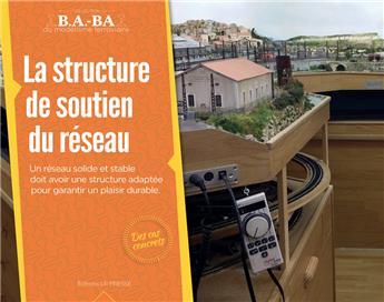 B.A.-BA Vol. 5 : La structure de soutien du réseau