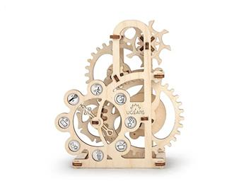Dynamomètre à assembler