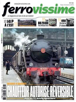 Ferrovissime n° 083 version numérique