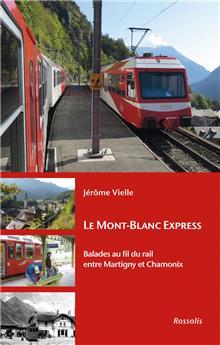Le Mont-Blanc express