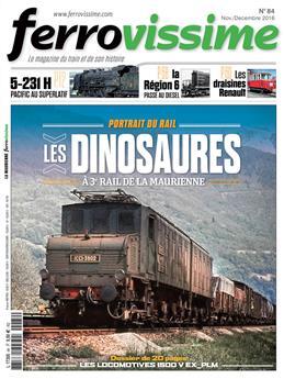 Ferrovissime n° 084 version numérique