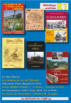Bibliothèque numérique n°1